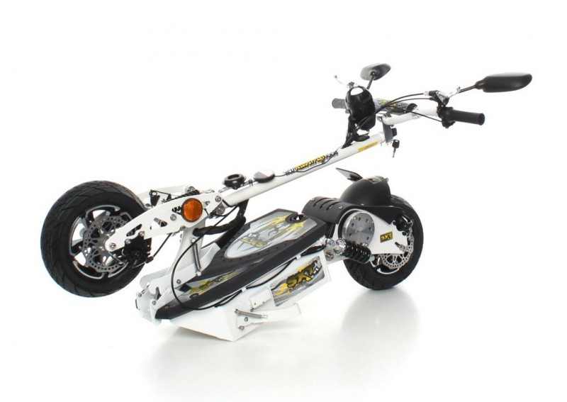 sxt 1000 xl eec e scooter elektro roller mit. Black Bedroom Furniture Sets. Home Design Ideas