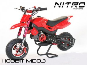 pocketbike dirt bike 50ccm 2 takt hobbit pocket bike. Black Bedroom Furniture Sets. Home Design Ideas