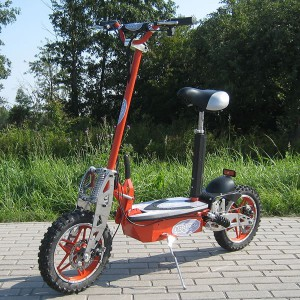 e scooter mit stra enzulassung 500w e bikes e scooter. Black Bedroom Furniture Sets. Home Design Ideas