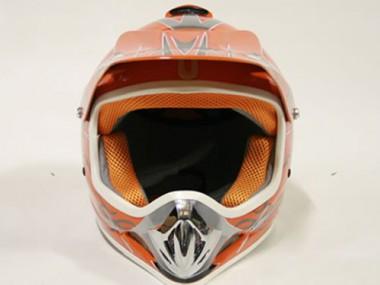 kinder helm cross helm f r kinderquad pocketbike. Black Bedroom Furniture Sets. Home Design Ideas