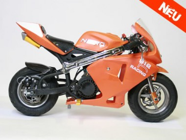 Pocket Bike 49cc - SUPER BIGBORE PS912 -