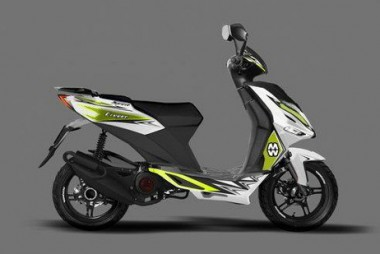 motorroller mofa 50ccm 125cc kaufen o finanzieren 2. Black Bedroom Furniture Sets. Home Design Ideas