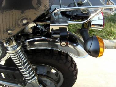 skyteam st50 8 50ccm monkey nachbau pocket bike dirtbike. Black Bedroom Furniture Sets. Home Design Ideas