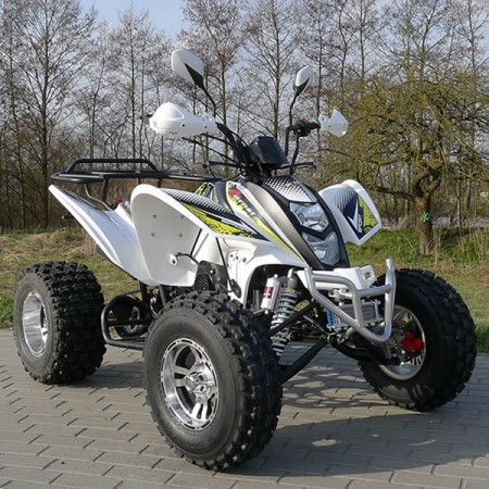quad atv shineray 200cc automatik quad mit strassenzulassung quad atv quad mit. Black Bedroom Furniture Sets. Home Design Ideas