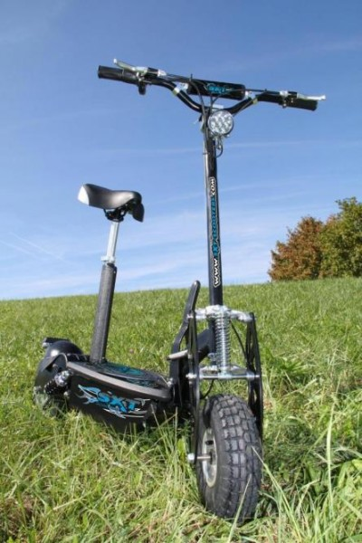 elektro roller e scooter e roller 1000 watt sxt e bikes. Black Bedroom Furniture Sets. Home Design Ideas