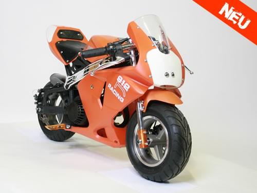 Pocket Bike 49cc - SUPER BIGBORE PS912 -