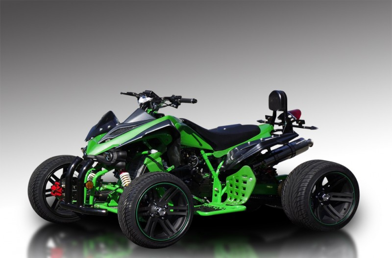 atv quad 250 ccm xxl tuning edition neu 2013 test wroc. Black Bedroom Furniture Sets. Home Design Ideas