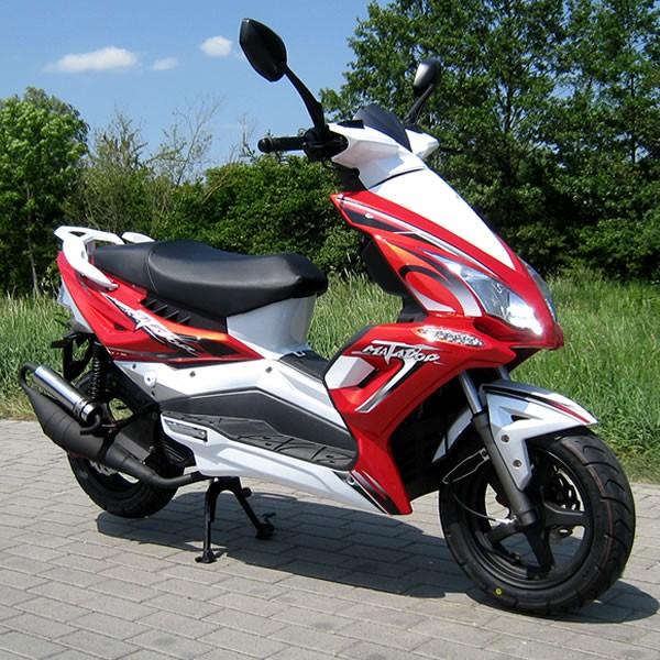 Motorroller als 50er matadore oder mofa roller motorroller Roller adresse