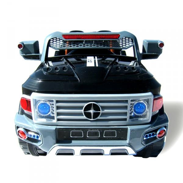 kinderauto elektroauto mb space jeep suv 9922 2 x 35 watt motor kinderfahrzeuge 2 4 jahre. Black Bedroom Furniture Sets. Home Design Ideas