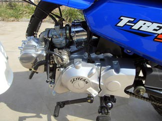 Skyteam T-Rex 50 ST50-11 Motor