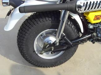 Skyteam T-Rex 125 Trommelbremse