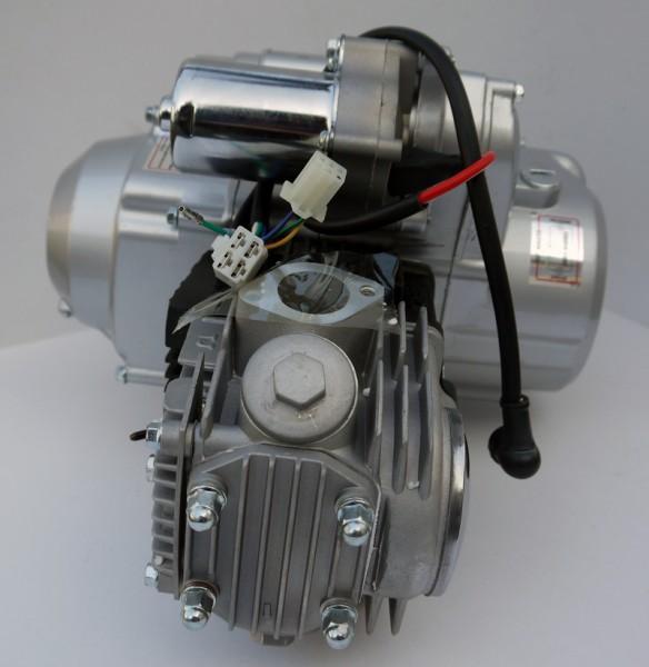 kinderquad motor 125 ccm automatik motor r ckw rtsgang. Black Bedroom Furniture Sets. Home Design Ideas