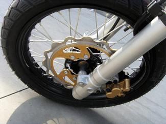 Skyteam 50cc Dirtbike Scheibenbremse vorne