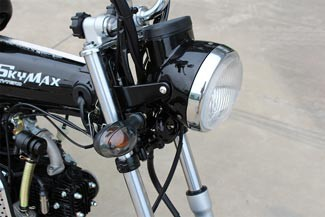 Skyteam Dax ST50-6 Lampe