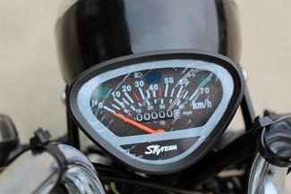 Skyteam ST50-6 Skymax Tacho