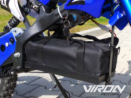Elektro Dirtbike 36 Volt - Akkupack