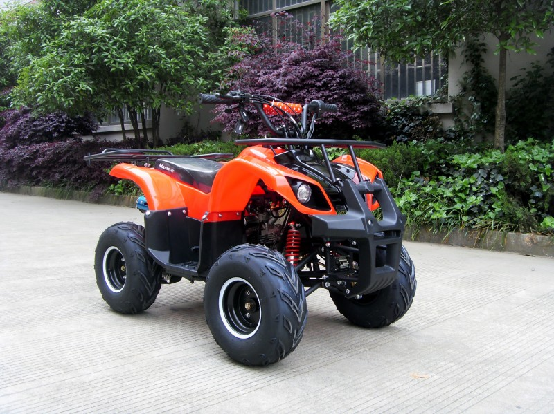 Kinderquad 125ccm Quad Atv