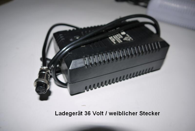 ladeger t 36 volt 1 6 a f r elektrisches kinderquad. Black Bedroom Furniture Sets. Home Design Ideas