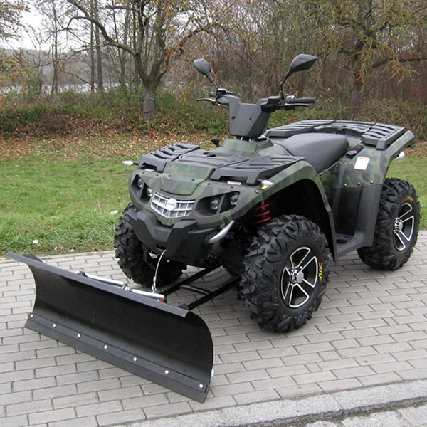 Hunter 400ccm Atv mit Stra&szlig;enzulassung