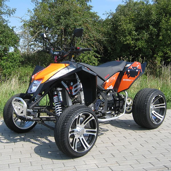 Quad kaufen mit 300cc Onroad Quad Atv