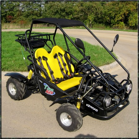 Kinderbuggy Gokart Buggy