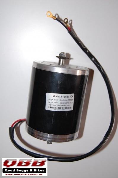 elektromotor 36 volt 800 watt f r kinderquad ersatzteile. Black Bedroom Furniture Sets. Home Design Ideas