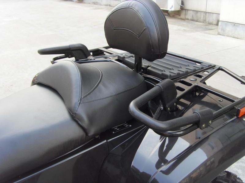 Atv Quad Allrad 600 cc Sitzbank für zwei Mann