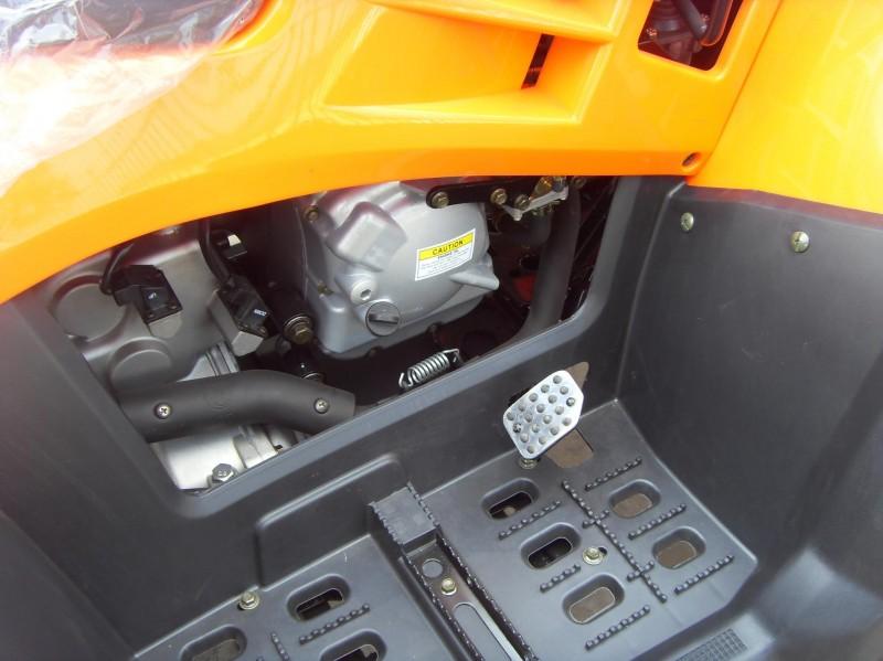 Quad Atv 300cc Fußbremse