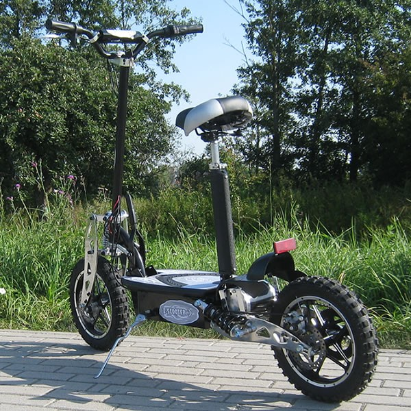 e scooter elektro roller e roller 1000 watt e bikes e. Black Bedroom Furniture Sets. Home Design Ideas