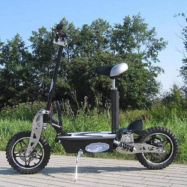 e scooter elektro roller e roller 1000 watt e bikes e. Black Bedroom Furniture Sets. Home Design Ideas
