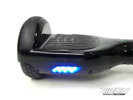 Elektrisches Hoverboard Self Balance Scooter mit LED